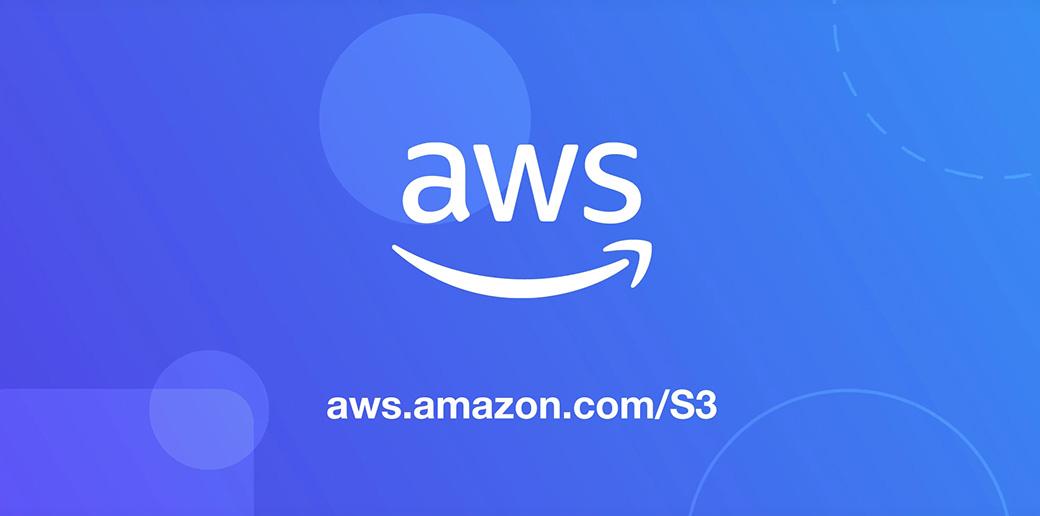 most popular APIs - AmazonS3