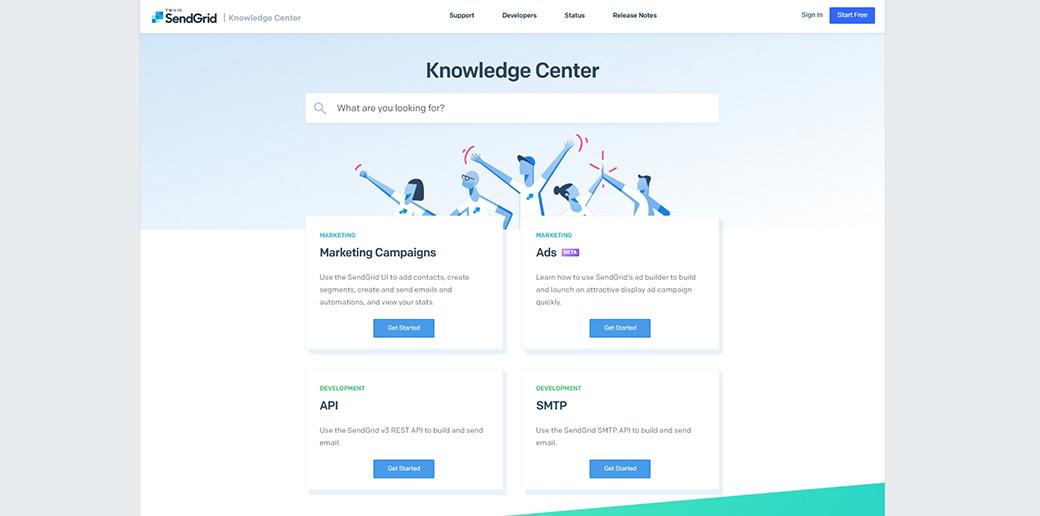 SendGrid APIs