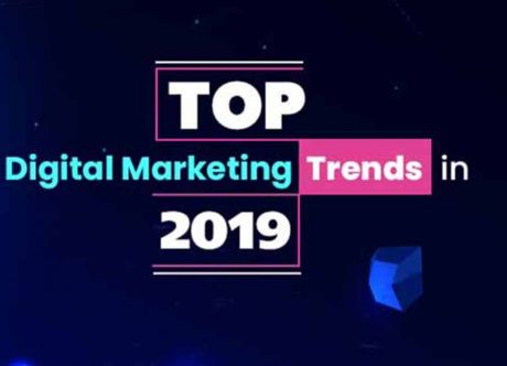 Top Digital Marketing Trends in 2019 - Future of Online Promotion