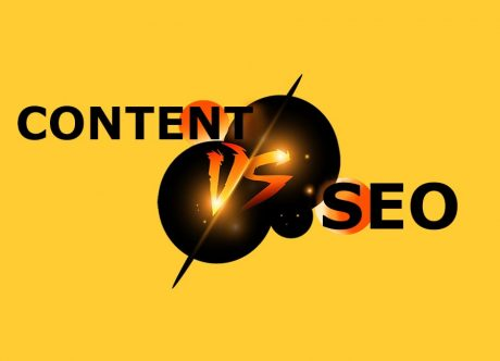 SEO vs Content Marketing - Is There Any Difference?