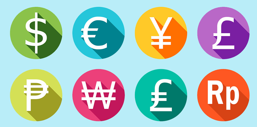 national currency in multilingual seo