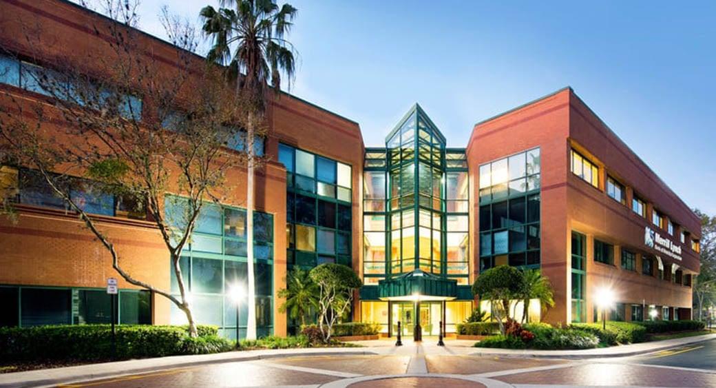 florida web design agency exterior