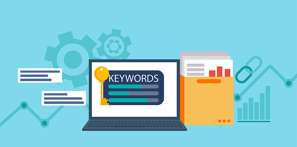 keywords search in multilingual seo best practices