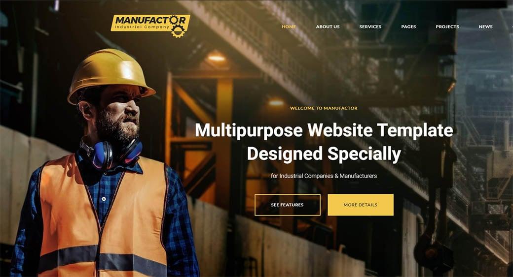 manufactor design image