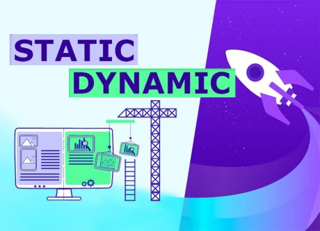 Static vs Dynamic Website – Ultimate Comparison and Cool Examples
