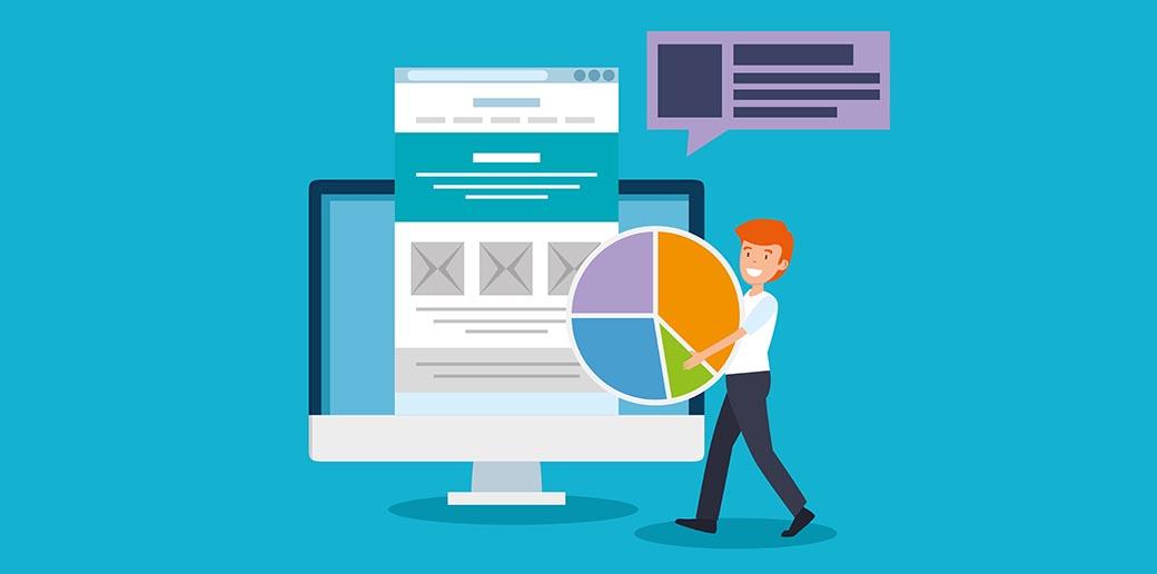 marketing on Quora - analytics