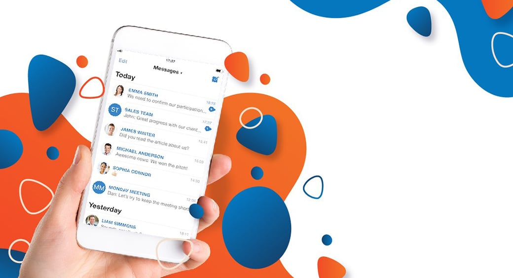 Best Messaging Apps for Business main image