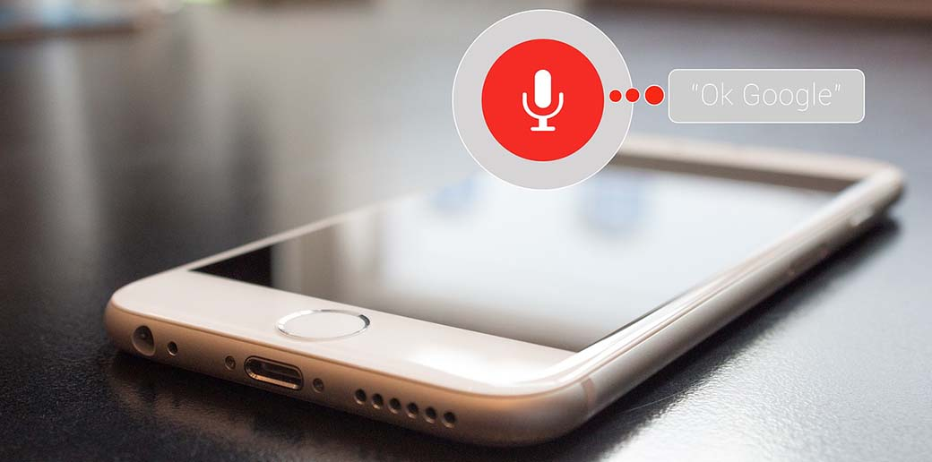 voice search in marketing