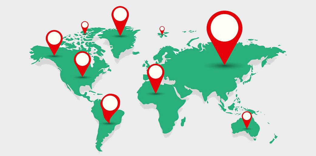 multilingual seo best practices - localization