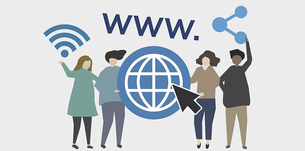 multilingual seo - website address