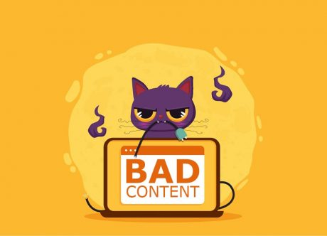Bad Content Testament - 6 Effective Ways to Make Readers Hate You