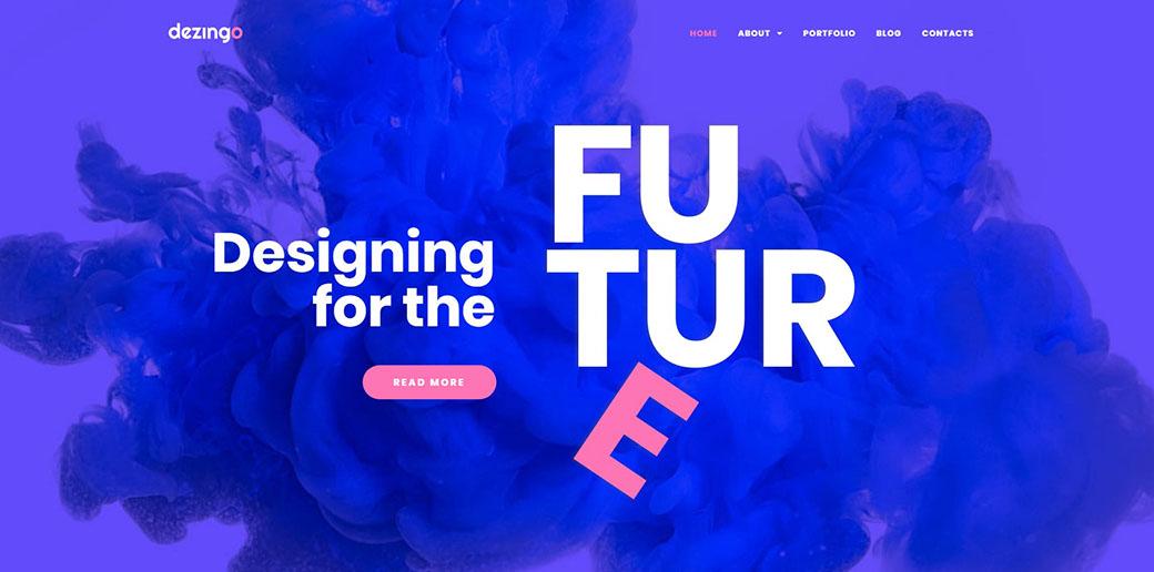 web development for the future