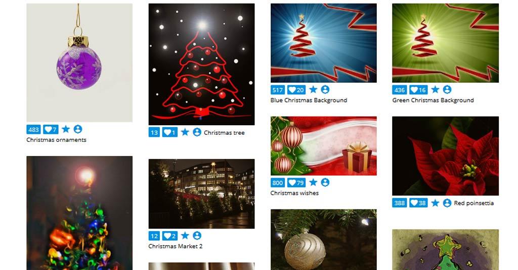 RGBStock weihnachtsbilder
