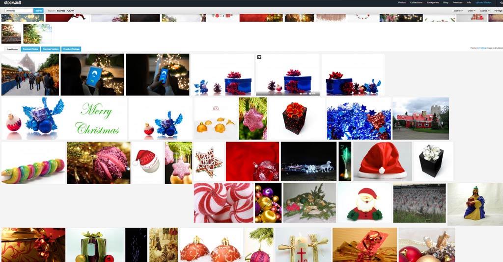 StockVault weihnachtsbilder