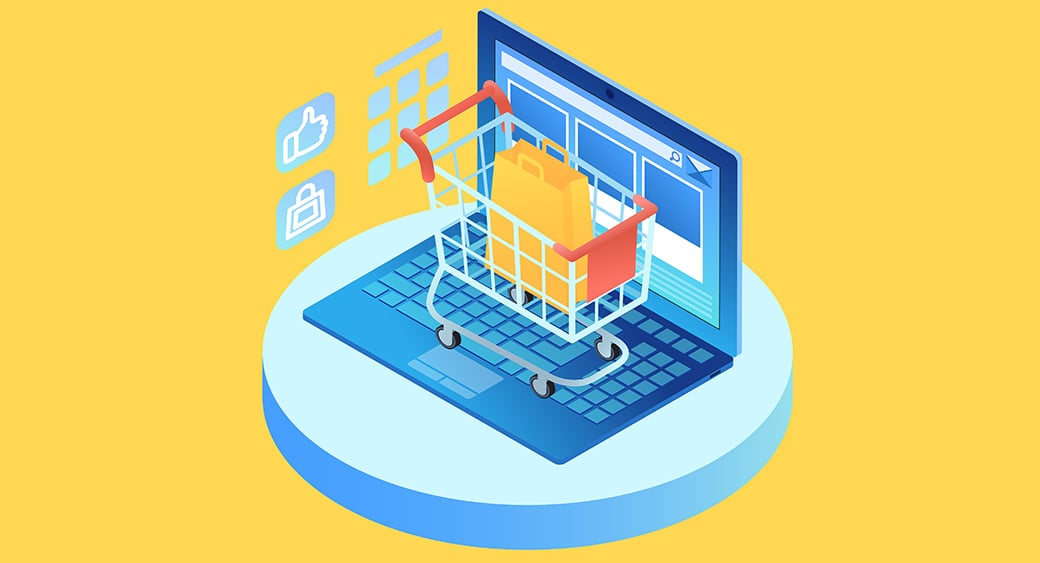 content management for ecommerce
