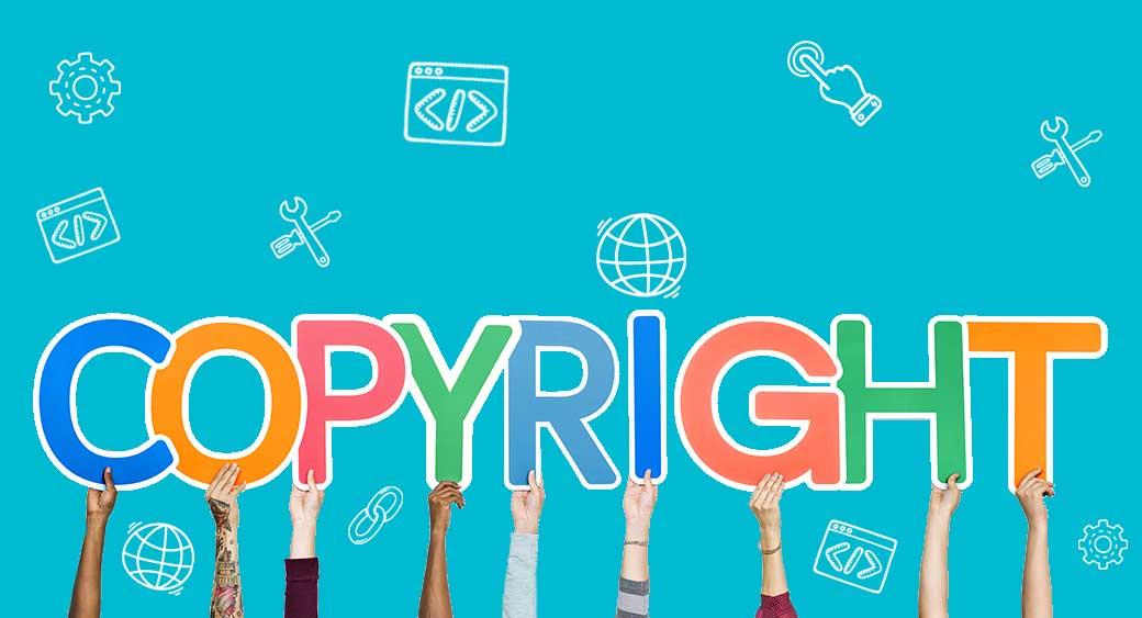 intellectual property in web development - main