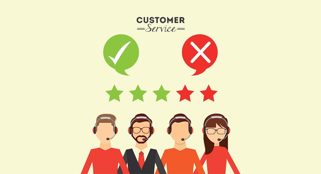 customer service main image
