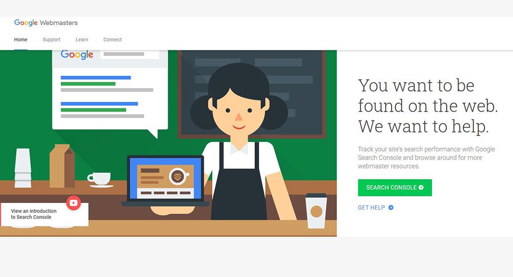 google webmasters to check negative seo