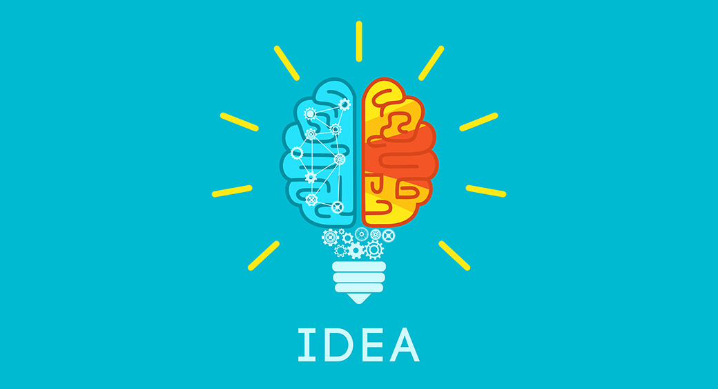 idea in web development