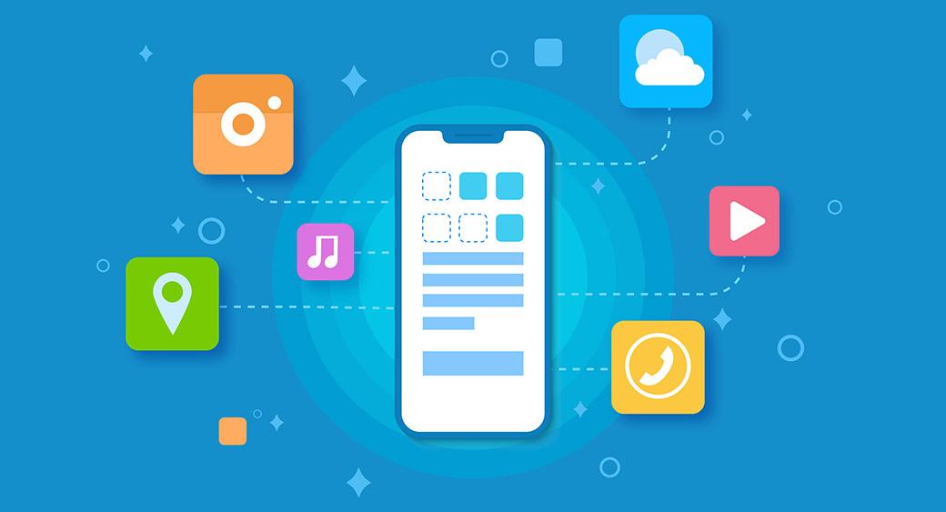 mobile app landing page optimization