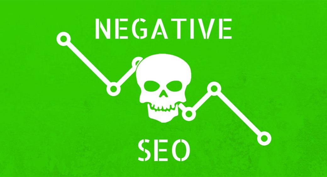 negative seo - main image