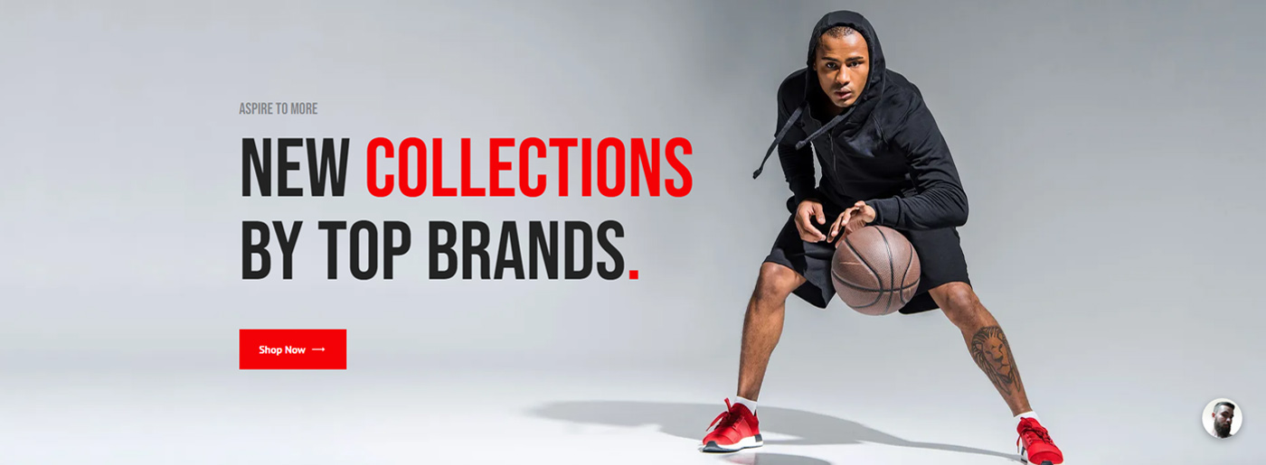 Shop for Sports Clothes