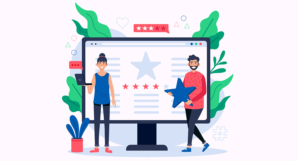 negative customer reviews resolving