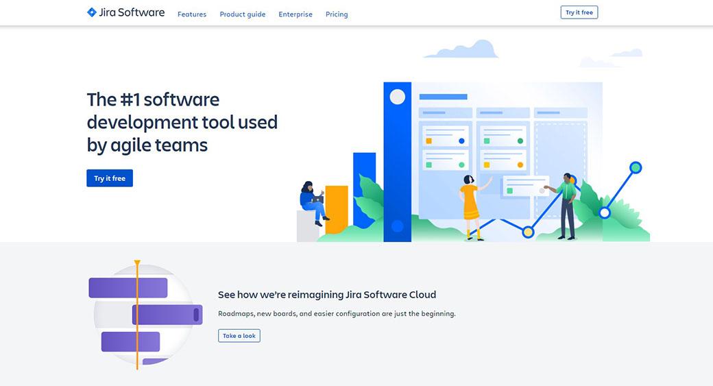 Jira Software for designers