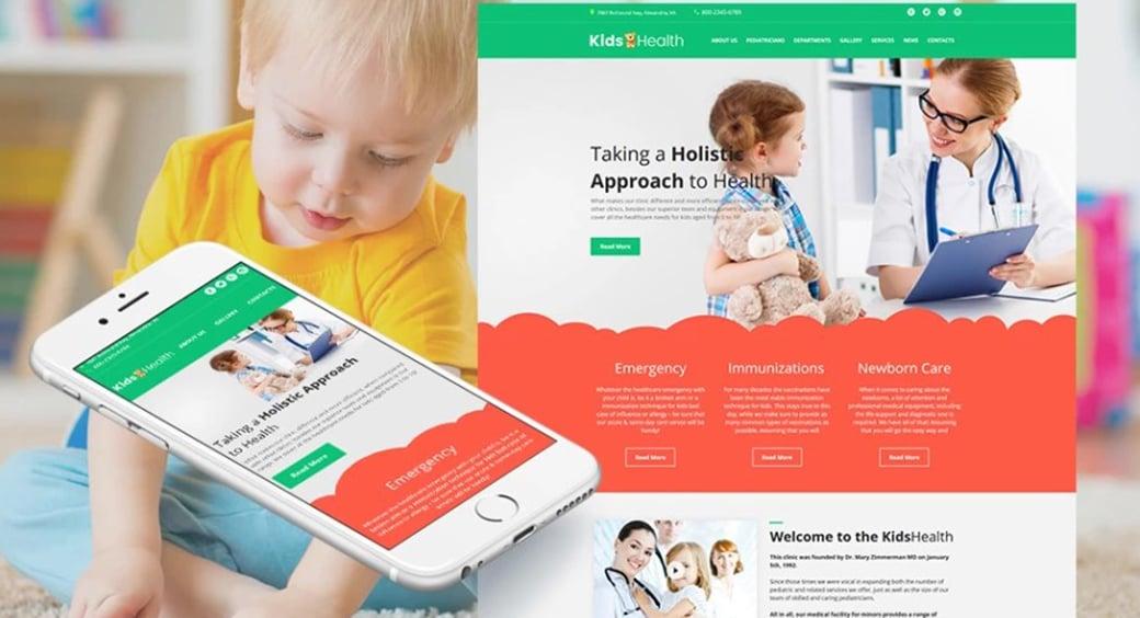 orange medical website