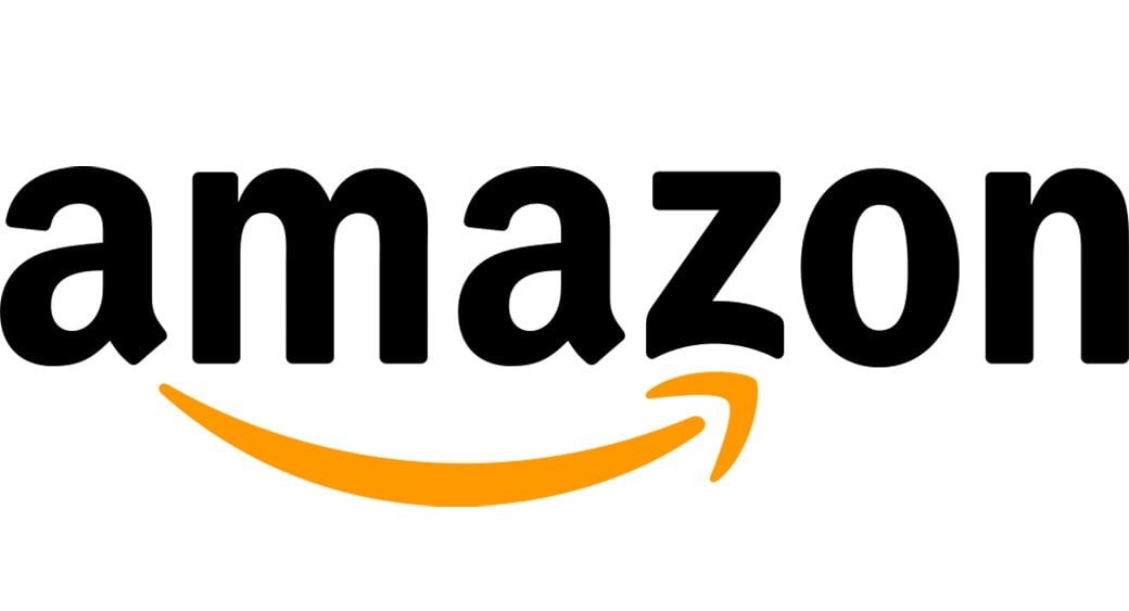 amazon lowercase logo image