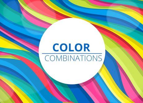 Color Combination Guide - How to Unleash Your Page Superpowers