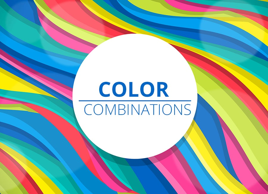 Color Combination Guide – How to Unleash Your Page Superpowers