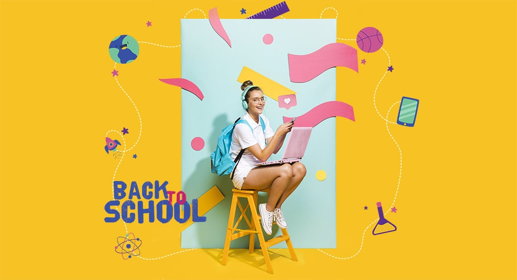 how to make an education website featured image