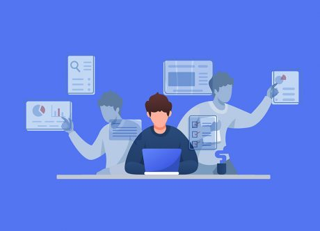 How To Work More Efficiently on Online Freelance Job