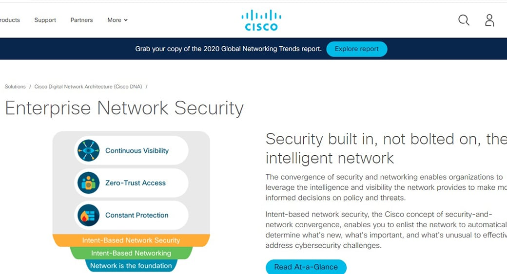 cisco design