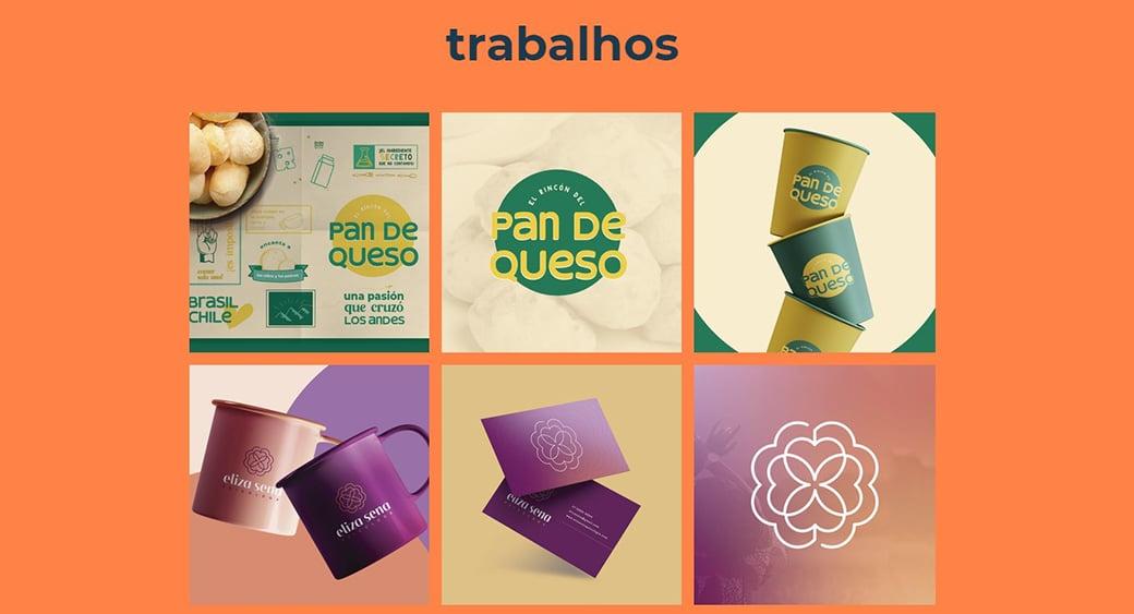 una - Brazil web designers portfolio