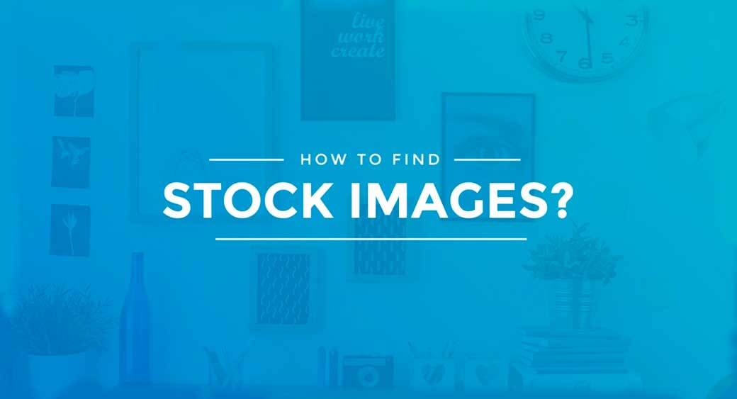 stock photos search featured image