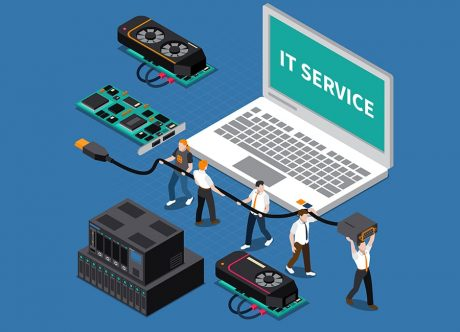 Managed IT Services for Businesses - Comprehensive Guide