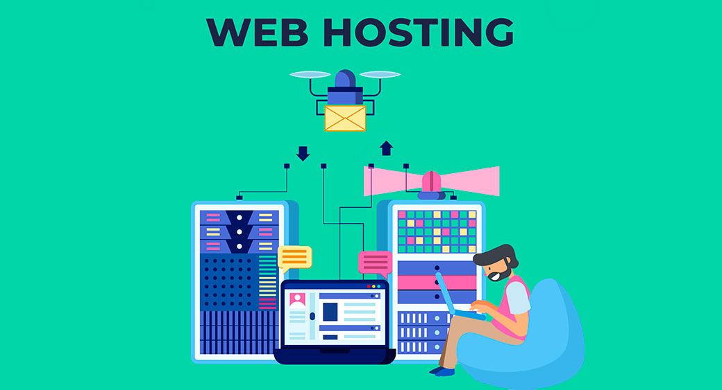 how much does website hosting cost