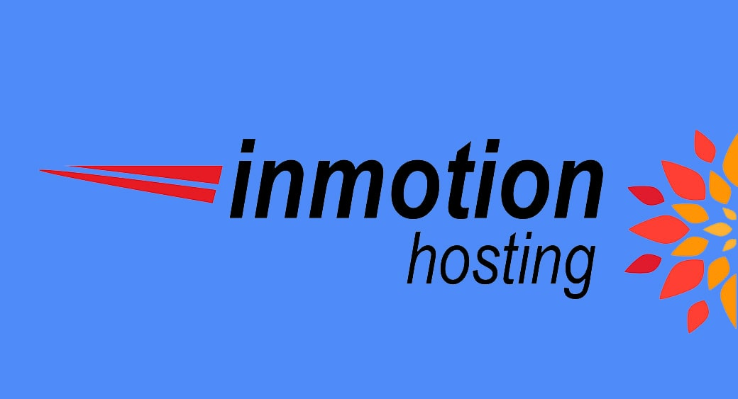 how much does website hosting cost InMotion hosting logo