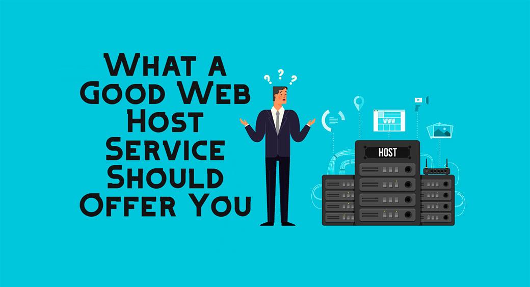 Good Web Host featured big