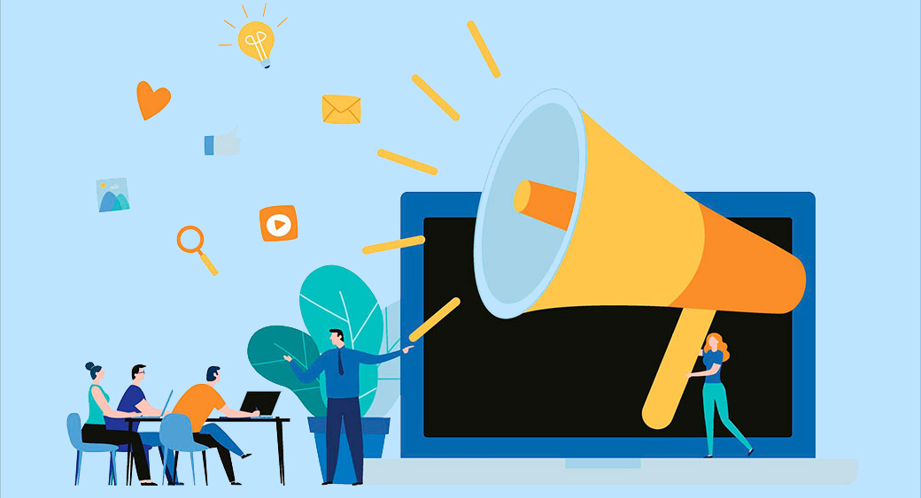 public relations SaaS marketing funnel
