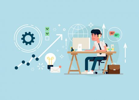 How to Maintain Productivity When Running a Website Design Business
