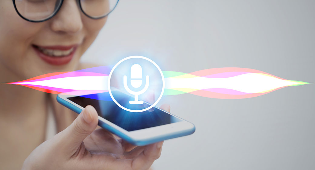 voice search featured small