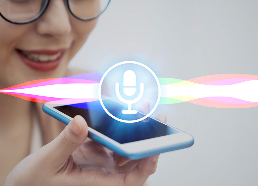 How Does Voice Search Work?