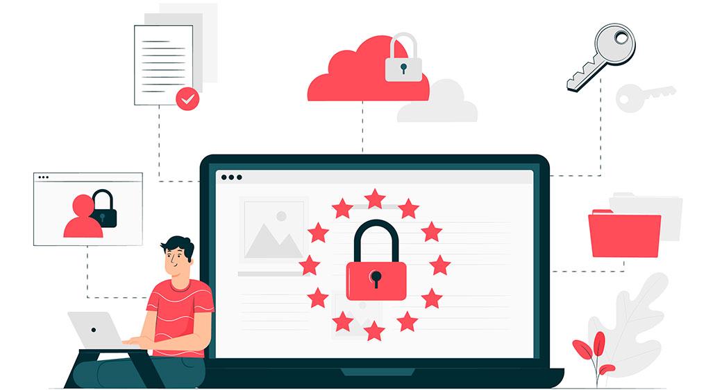 custom development security