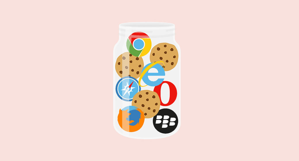 Cookie ad tracking