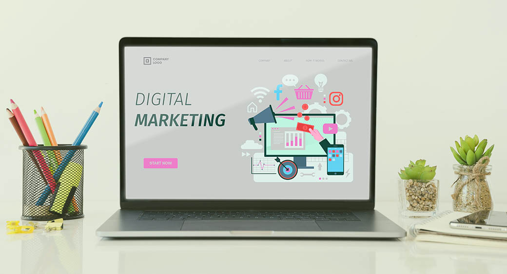 digital marketing assets main image