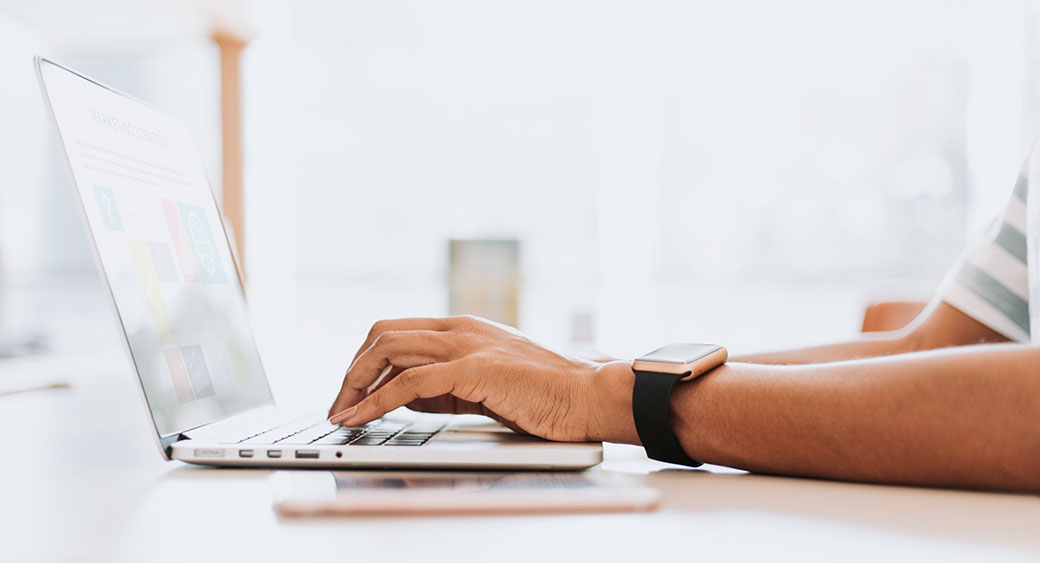 starting a blog online