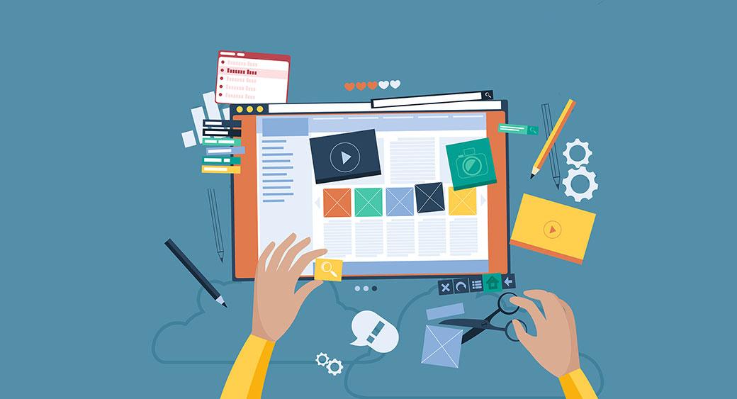 design tips featured big